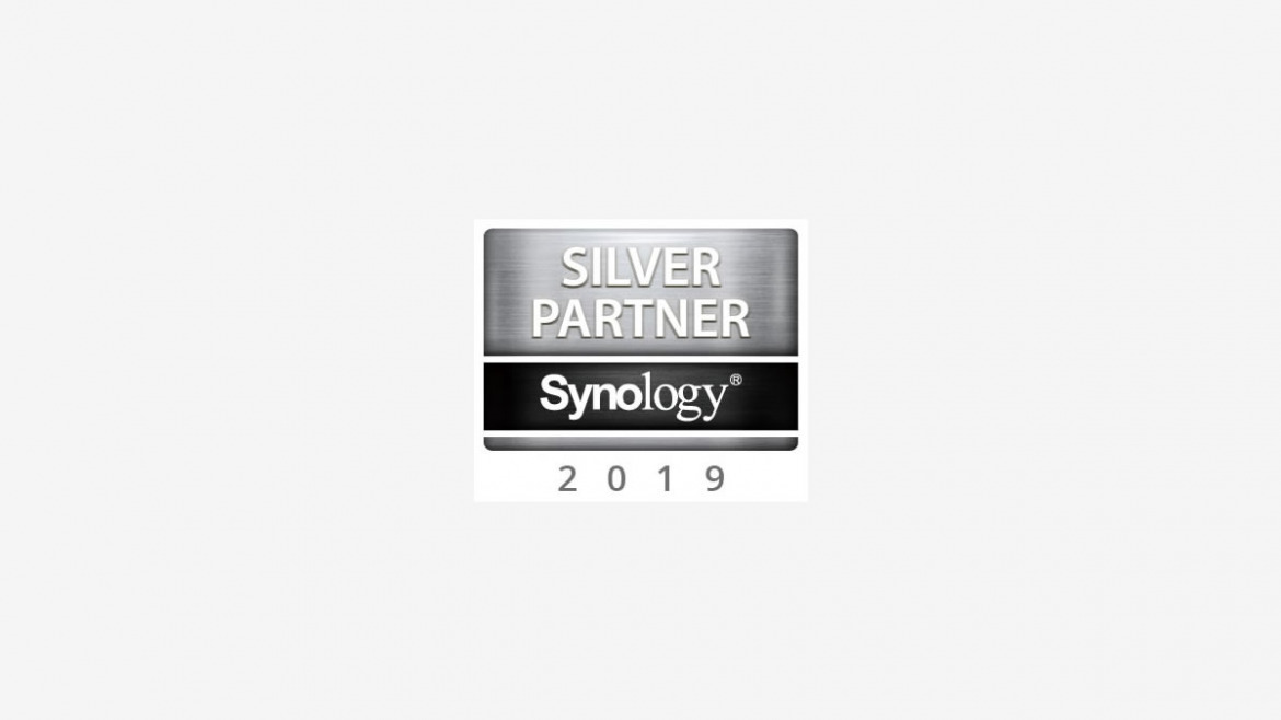 B2M Innovation becomes Silver Partner - Synology