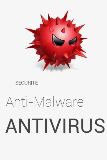 Antivirus / Antimalware