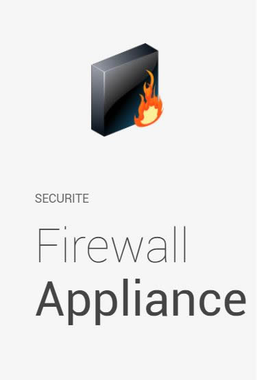 Appliance Firewall